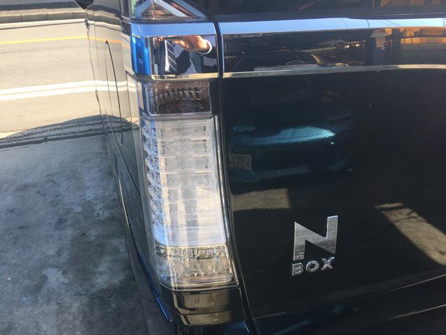 ホンダ N BOXカスタム G SSパッケージ 両側電動スライドドア 17インチAW