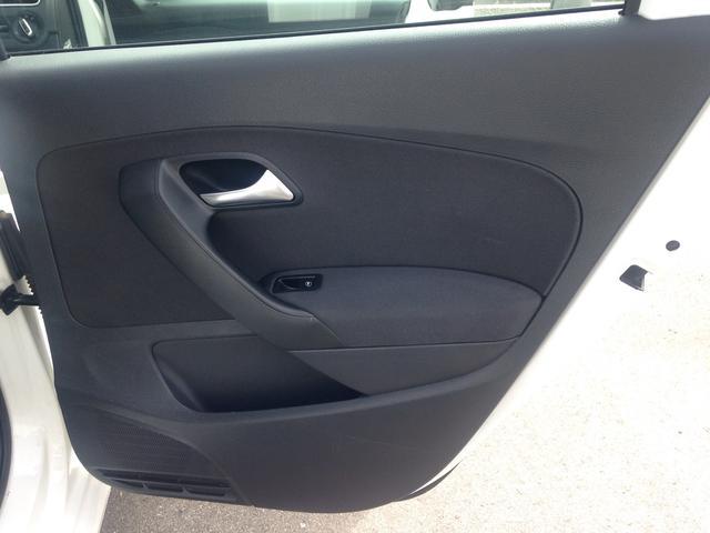 フォルクスワーゲン VW ポロ 1.4 コンフォートライン ワンオーナー ETC キーレス