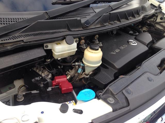 日産 エルグランド XL HDDツインナビ オートスライドドア バックモニター