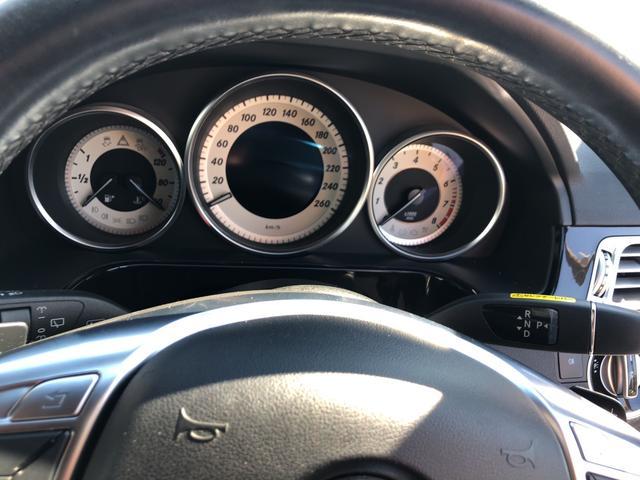 E250ワゴン AMGスポーツパッケージ 純正18AW(16枚目)
