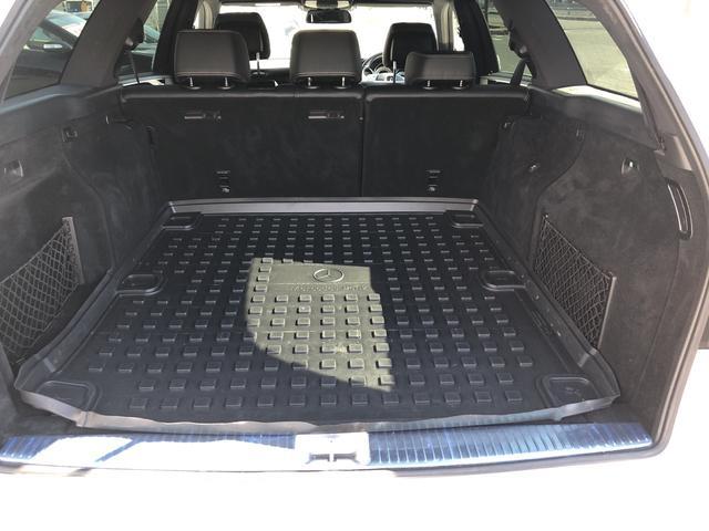 E250ワゴン AMGスポーツパッケージ 純正18AW(18枚目)