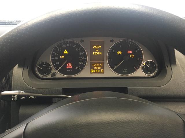 A180 エレガンス 禁煙車 ワンオーナー フルセグ ETC(15枚目)