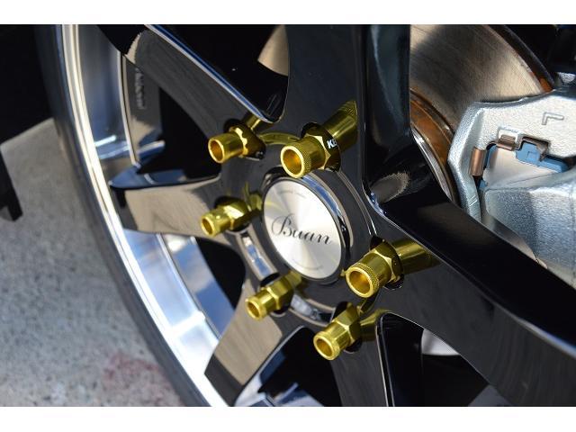 トヨタ ハイエースバン ロングスーパーGL18AWナビカメラ フリップダウンモニター