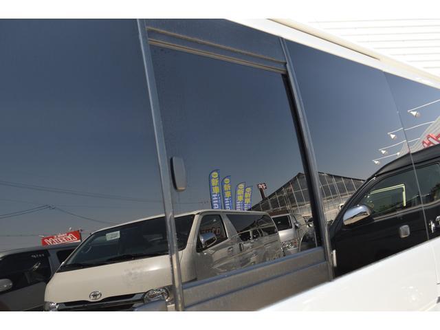 トヨタ ハイエースバン ロングスーパーGL ディーゼルターボ 20インチAW
