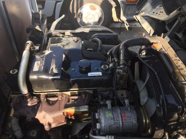 日産 アトラストラック カスタム スーパーロー ワンオーナー車