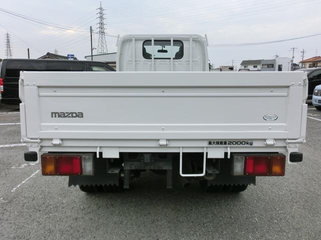 マツダ タイタントラック ワイドロー 2000kg ETC NOx適合