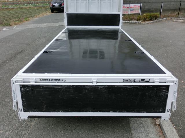 いすゞ エルフトラック PS PW 5MT(スムーサー) 積載2000kg