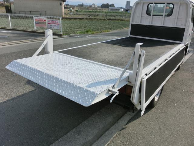 いすゞ エルフトラック PS PW 5MTスムーサー パワーゲート 積載2000kg