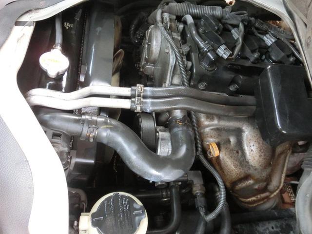 日産 アトラストラック スーパーローDX ワンオーナー キーレス