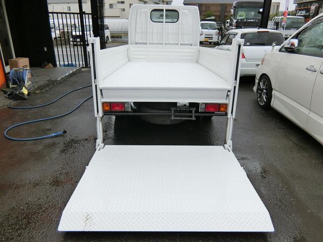 日産 アトラストラック ロングスーパーロー 1450kg 大型垂直PG AT車