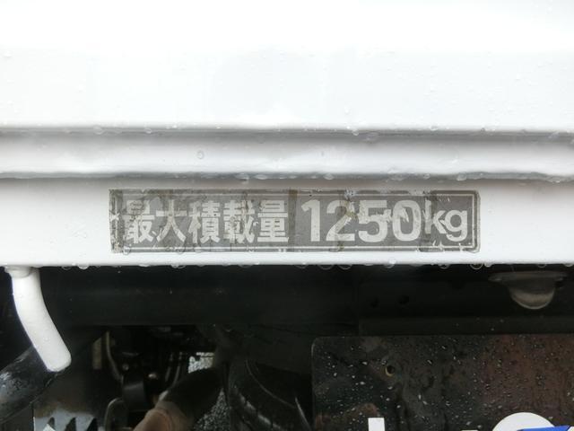 マツダ タイタンダッシュ WキャブワイドローDX 3方開 低床 5MT ETC