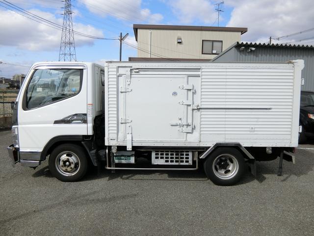 ■8ナンバー 冷蔵冷凍車 車体サイズ:長さ474 × 幅173 × 高さ199 (cm)■