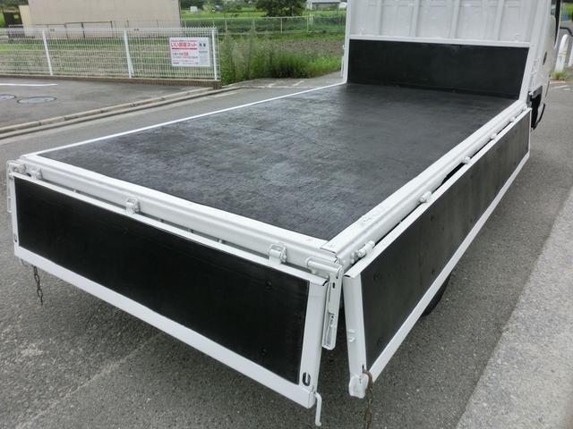 日産 アトラストラック WキャブDX PS PW ETC 積載2000kg