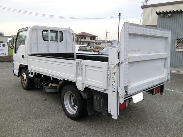DX 2000kg 垂直PG スムーサー5MT(5枚目)