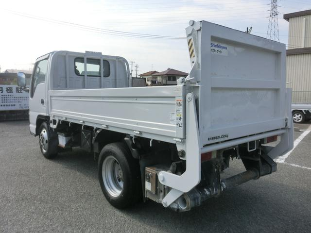 マツダ タイタントラック ベースグレード 折り畳みアームPG 2000kg ETC