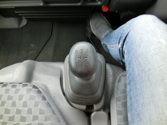 いすゞ エルフトラック 折畳式パワーゲート 記録簿付