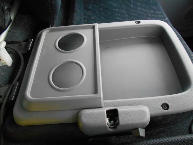 冷凍冷蔵車 -30℃ 電格ミラー 5MT(10枚目)
