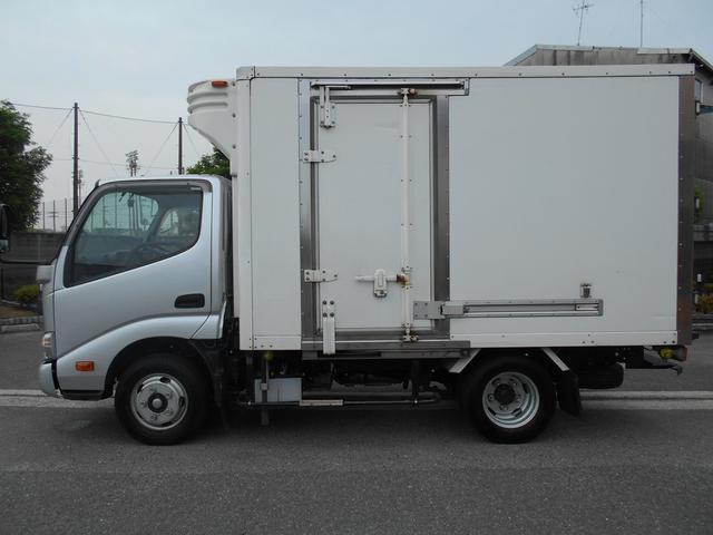 冷凍冷蔵車 -30℃ 電格ミラー 5MT(12枚目)
