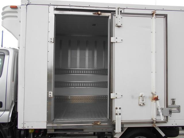 冷凍冷蔵車 -30℃ 電格ミラー 5MT(13枚目)