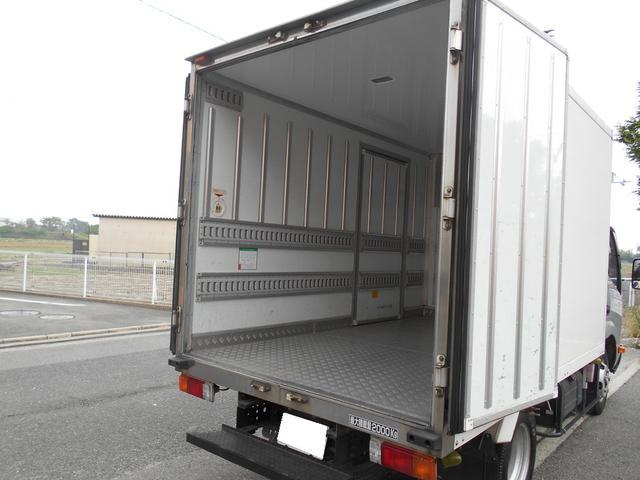 冷凍冷蔵車 -30℃ 電格ミラー 5MT(14枚目)