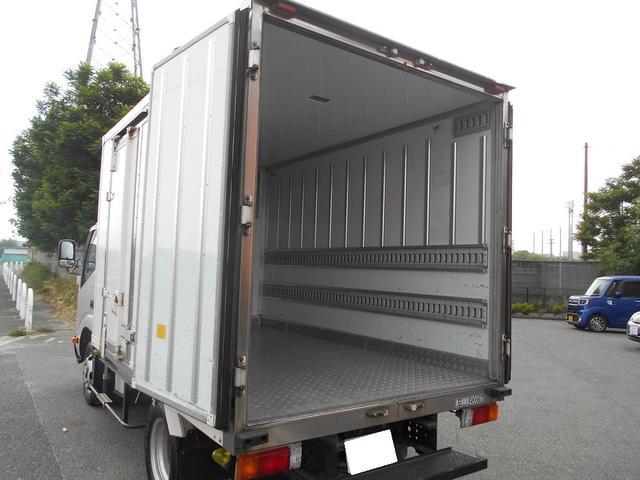 冷凍冷蔵車 -30℃ 電格ミラー 5MT(16枚目)