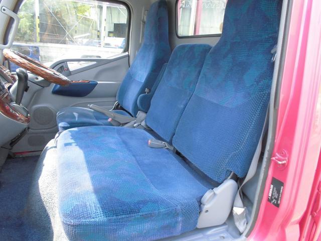 ■助手席は広々していて乗りやすいです■