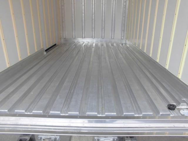 冷蔵冷凍車 スタンバイ バックカメラ 衝突防止(16枚目)
