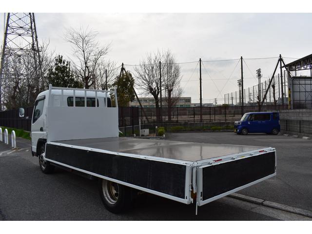 ワイドロング 5MT 荷台鉄板張り 積載4000Kg(15枚目)