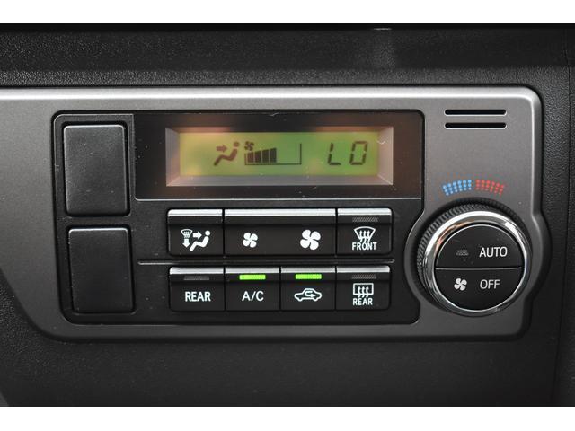 ロングスーパーGLプライムセレ PS PW AT LEDヘッドライト パール ダークプライム TVナビ有 フリップダウンモニター Bカメラ 純正ビルトインETC(12枚目)