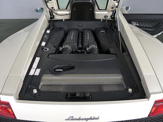 ランボルギーニ ランボルギーニ ガヤルド ガヤルドLP560-4 eギア ガラスフード Fリフティング