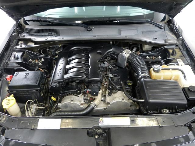 ダッジ ダッジ マグナム SXT 黒革ナビ地デジ HID 22AW 国内ワンオーナー車