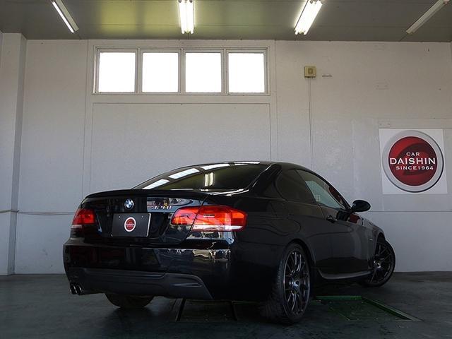 BMW BMW 320i MスポP HDD地デジBカメラ 純正車高調19AW