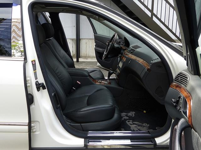 S350 ロリンザー仕様 黒革SR HDD地デジ(73枚目)
