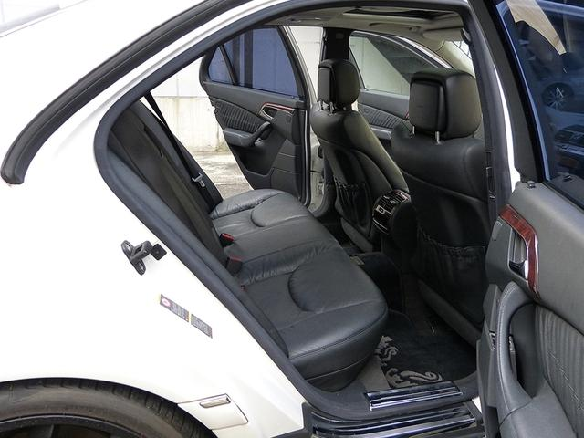 S350 ロリンザー仕様 黒革SR HDD地デジ(76枚目)