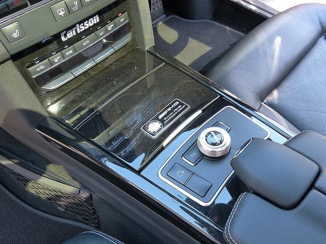 E350 アバンギャルドE63AMG仕様黒革SRHDD地デジ(16枚目)