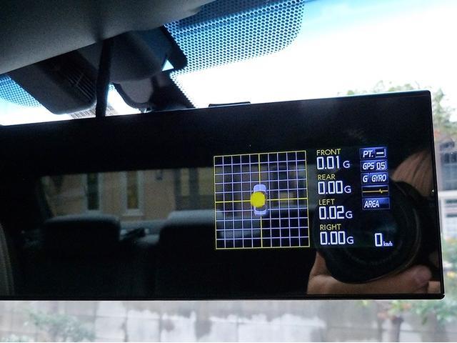 GS350 Fスポーツ黒革SRHDD地デジPトランク19AW(64枚目)