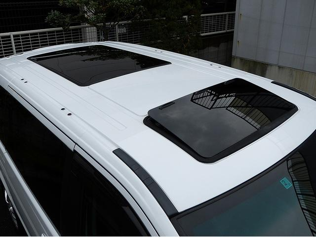 V350 トレンド 黒半革SR地デジナビ 両側Pドア18AW(10枚目)
