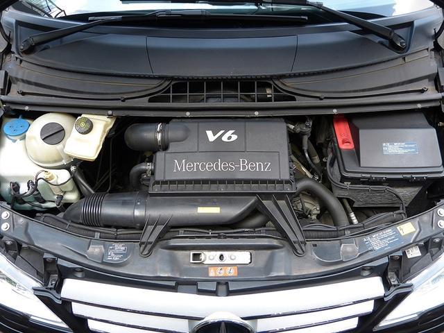 ■V型6気筒SOHC 258ps■10・15モード燃費   7.4km/リットル■燃料タンク容量     75リットル