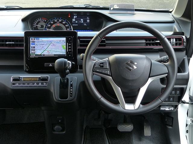 ■FF インパネCVT(無段変速車)■フルオートエアコン ■アイドリングストップシステム