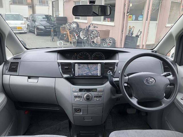 運転席からの視界も良く、室内も広々としていて運転も快適です!