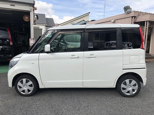 「スズキ」「パレット」「コンパクトカー」「大阪府」の中古車10
