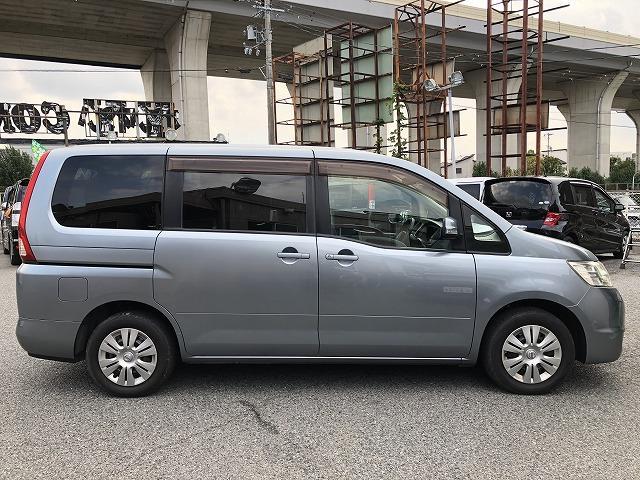 「日産」「セレナ」「ミニバン・ワンボックス」「大阪府」の中古車5