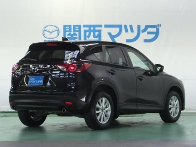 マツダ CX-5 2.0 20S Lパッケージ 4WD マツダ 認定U-Car