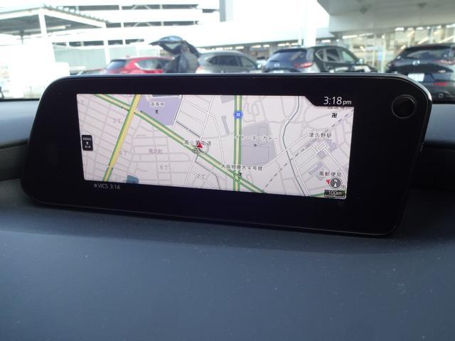 XD Lパッケージ 当社試乗車アップ 360度ビューモニター(4枚目)