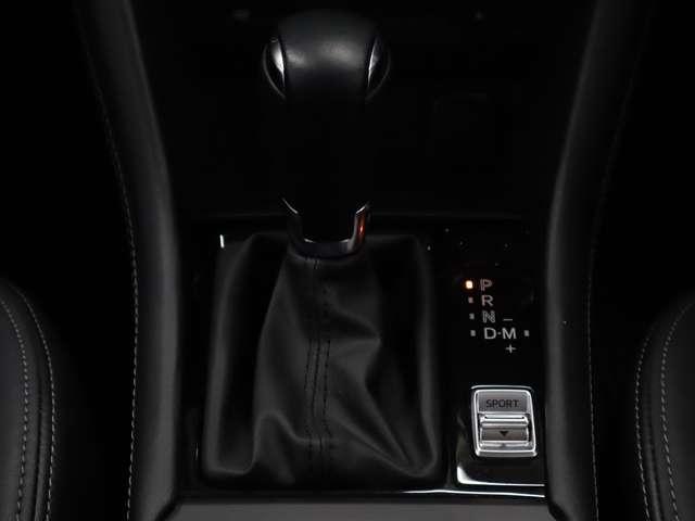 20SプロアクティブS 安全運転サポート車(サポカーS・ワイド) 衝突被害軽減ブレーキ マツダ認定中古車 マツダコネクトメモリーナビ 360度カメラ ETC LEDヘッドライト(9枚目)