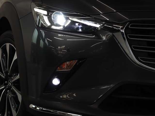 20SプロアクティブS 安全運転サポート車(サポカーS・ワイド) 衝突被害軽減ブレーキ マツダ認定中古車 マツダコネクトメモリーナビ 360度カメラ ETC LEDヘッドライト(16枚目)