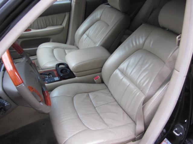レクサス レクサス LS400 ベースグレード新車並行LS400ドレスアップカスタム車