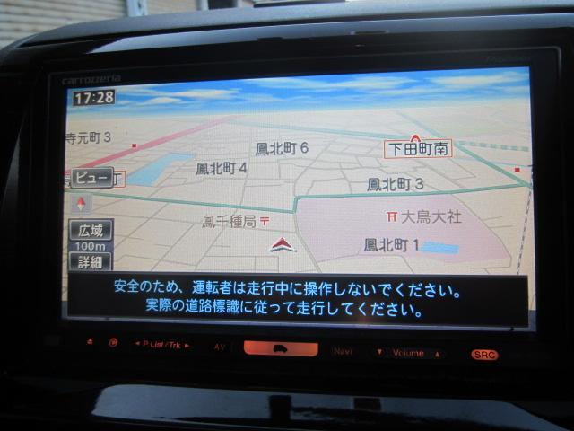 ハイウェイスターターボ左右電動ドアTVナビETC純正エアロ(12枚目)