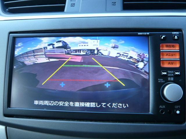 X メモリーナビ ワンセグ バックカメラ(5枚目)
