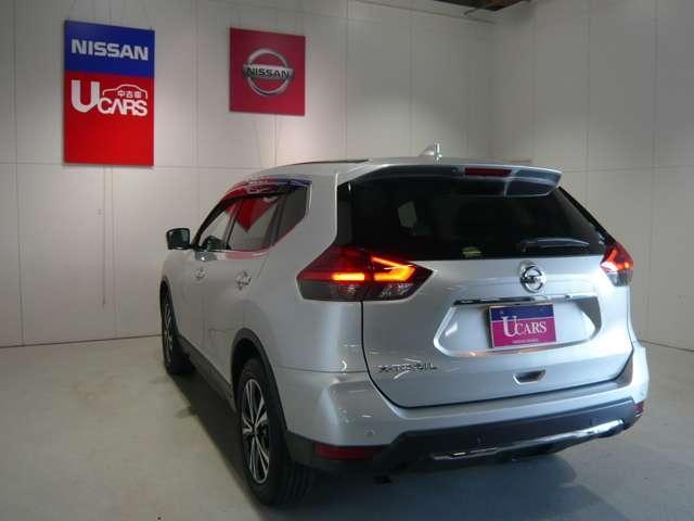 20Xi 【2WD】NissanConnectナビゲーション&フルセグ&プロパイロット&リモコンオートバックドア&LEDへッドライト&ETC(2枚目)